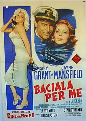 Baciala per me - Kiss Them For Me (1956) Dvd5 Custom ITA MULTI