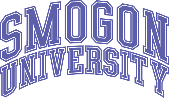 Smogon Apprentice Program - Smogon University