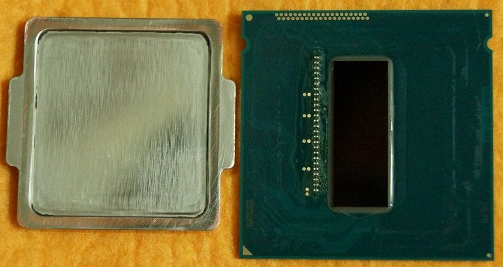 Delidded 4770K on a Naked run!!! - Page 9 - www