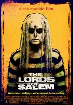 Lords Salem Zombie SomDireto