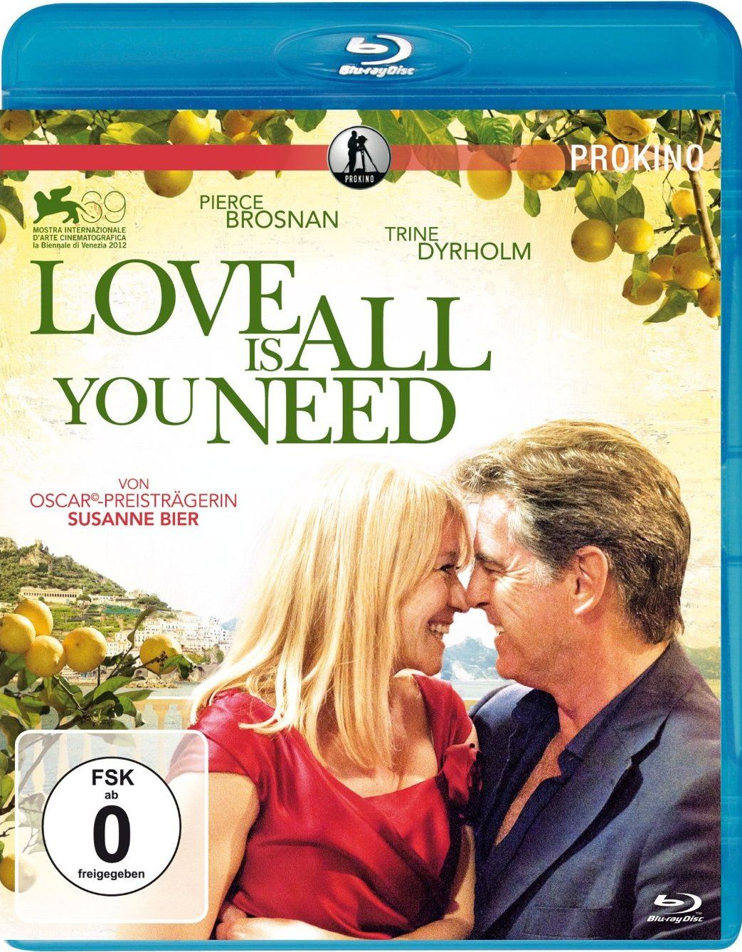 Love is All You Need [MULTI | HD 720p] dvdrip