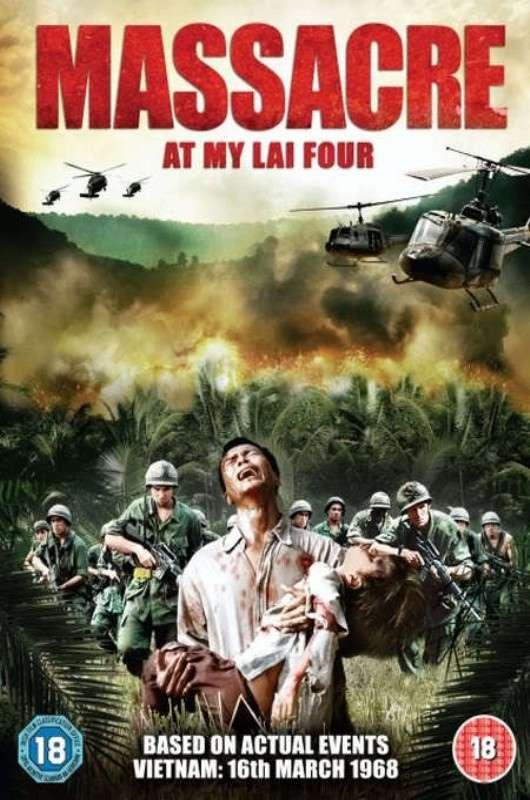 Thảm sát ở Mỹ Lai