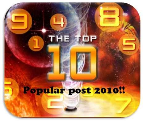 top 10, mereka yang sempoi, analis blog ,