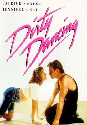 Dirty Dancing (1987)DVDRip AC3 448 kbps AVI ITA