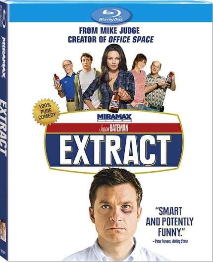 Ekstraktas / Extract (2009) ONLINE atsisiusti