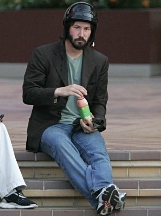 The Greatest And Completely True Keanu Reeves Stories Ever