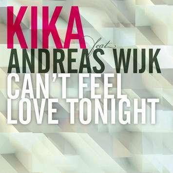 KIKA Can't Feel Love Tonight Andreas Wijk