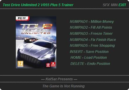 Test Drive Unlimited 2 Patch 6 Cracked
